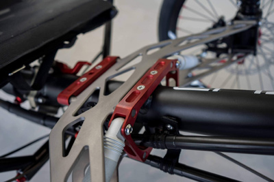 tkfly front suspension