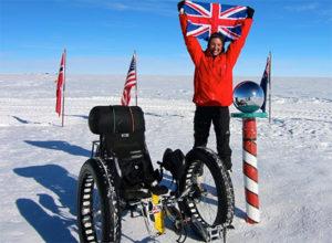 ice fullfat south pole