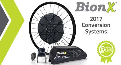 bionx kit